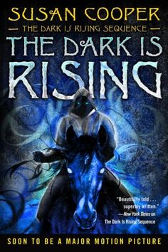 The Dark is Rising series is a superb adolescent literature! A favorite from the Children's Lit course!!