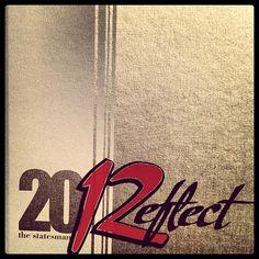 Godwin High School, Henrico, Virginia yearbook cover