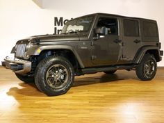 Car brand auctioned:Jeep Wrangler Unlimited 4X4 75th Anniversary Edition 2016 Car model jeep wrangler unlimited 4 x 4 75 th anniversary edition loaded with options Check more at http://auctioncars.online/product/car-brand-auctionedjeep-wrangler-unlimited-4x4-75th-anniversary-edition-2016-car-model-jeep-wrangler-unlimited-4-x-4-75-th-anniversary-edition-loaded-with-options/