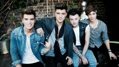 Union J should be appreciated more for their talent. They have always been underrated and it's just not fair