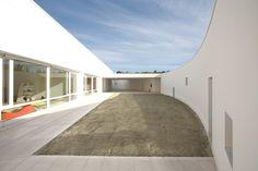 Benetton Nursery / Alberto Campo Baeza | ArchDaily