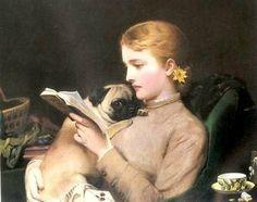 Charles Burton Barber, 1879