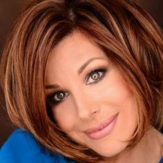 short hairstyles over 50 - Dominique Sachse bob hairstyle Splendid short hairstyles over 50 - Dominique Sachse bob hairstyle The post short hairstyles over 50 - Dominique Sachse bob hairstyle… appeared first on Iser Haircuts . Short Hairstyles For Thick Hair, Trendy Hairstyles, Hairstyle Short, Hairstyles For Over 50, Wavy Hair, Fall Hairstyles, Bouffant Hairstyles, Beehive Hairstyle, Updos Hairstyle