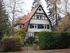 Haus an der Dürerstraße / Christoph Bellin, bildarchiv-hamburg.de
