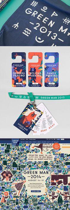 Green Man Festival                                                                                                                                                     Mehr
