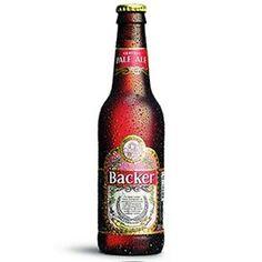 Cerveja Brasileira English Backer Pale Ale 355ml