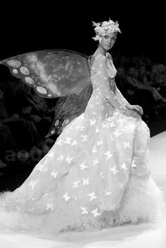 Fashion show, Spain fashion week- fotografija AOUTphoto