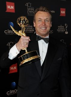 Thoughts on the 40th Annual Daytime Emmy Awards
