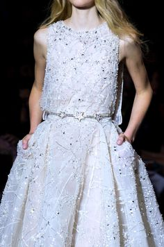 Zuhair Murad haute couture fall/winter 2015-2016