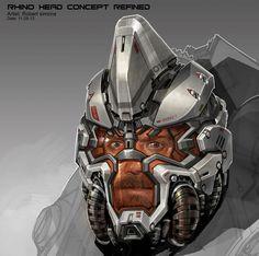 Amazing_Spider-Man_2_Rhino_Concept_Art_RS_09_Head_Refined