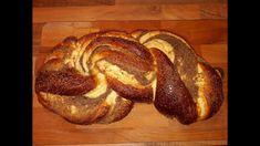 Rumos diós kalács ünnepekre is / Szoky konyhája / - YouTube Bread, Youtube, Dios, Brot, Baking, Breads, Buns, Youtubers, Youtube Movies