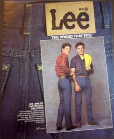 1984-Lee-JEANS-AD