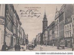 GeschäftigesTreiben, Venloer Str. 322, 50823 Köln - Ehrenfeld (1910)