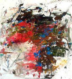 Mandres, Joan Mitchell
