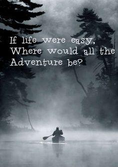 Explore the unknown...