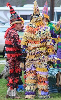 Louisiana History, Mardi Gras Parade, Mardi Gras Costumes, Pagan, New Orleans, Harajuku, Voodoo, Kids, Holidays