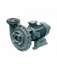 Oswal Centrifugal Monoblock Pump OMB-24 HH (7.5HP), Dynamically balanced rotating parts including rotor & impeller, Power Rating 7.5 HP and 5.5 KW, Pressure 2 Bar , Head Range 18-24 Meter, Flow Range 1000-1875 LPM, Packaging Unit-1, Warranty- As per manufacturer's warranty policy