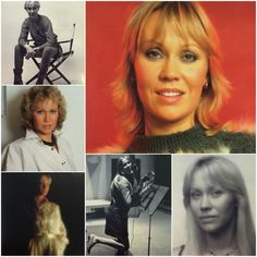 "ABBA Fans Blog: Agnetha ""My Very Best"" Pictures #1"