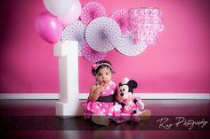Silly Birthday Girl!  #repphotography #studioportraits #studiophotography #birthday #birthdayportraits #childrensportraits #childrenphotographer