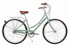 The Crosby. Pure City Cycles.