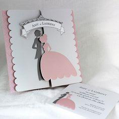 faire part mariage vintage couple gris rose  faire part select tandem 49420