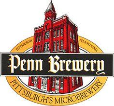De #cervezas por #Pittsburgh #Pennsylvania con Penn Gold Lager