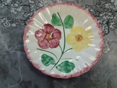 Blue Ridge Pottery Replacement Salad Plate by EastIdahoCompany, $4.99