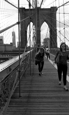 in love with bridge