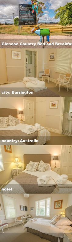 Glencoe Country Bed and Breakfast, city: Barrington, country: Australia, hotel Country Bedding, Australia Hotels, Bed And Breakfast, Loft, City, Furniture, Home Decor, Breakfast In Bed, Homemade Home Decor