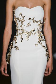 "moschino-s: ""Dany Atrache Fall 2017 Couture """