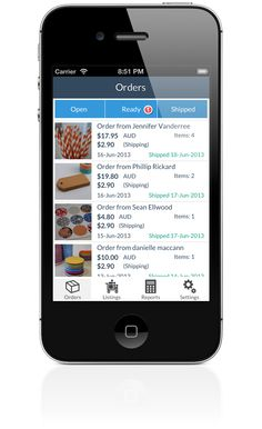 cost tracking app iphone
