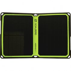 Goal Zero Nomad 14 Plus Solar Panel #solarpanels,solarenergy,solarpower,solargenerator,solarpanelkits,solarwaterheater,solarshingles,solarcell,solarpowersystem,solarpanelinstallation,solarsolutions,solarenergysystem,solarenergygeneration Solar Energy Panels, Best Solar Panels, Solar Energy System, Solar Panel System, Panel Systems, Solar Roof Tiles, Renewable Sources Of Energy, Solar Projects, Solar House