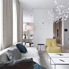 3 Light Interiors Wi