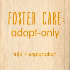 a case study on foster care demographic The reduction of residential care options in australia has led to home-based (foster and kinship) care being the primary form of care for children in out-of-home care in australian jurisdictions (barber & delfabbro, 2004.