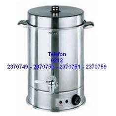 Çay Makinası Çay Kazanları : Otomatik Çay Demleme Makinesi Satışı 0212 2370749