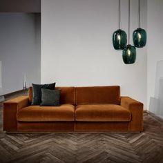 Shop the Sepia Sofas and more contemporary furniture designs by Bolia at Haute Living! Furniture Sale, Discount Furniture, Furniture Design, Sofa Design, Bolia Sofa, Living Spaces, Living Room, Classic Sofa, Luminaire Design