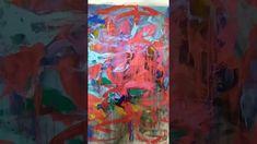 Transformation picturale Painting, Art, Brush Pen, Joy, Paint, Art Background, Painting Art, Kunst, Paintings