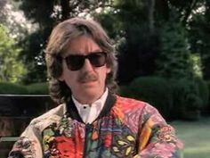 George Harrison's songwriting