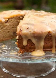 Low FODMAP Recipe and Gluten Free Recipe - Banana and maple syrup cake  http://www.ibs-health.com/low_fodmap_banana_maple_syrup_cake.html