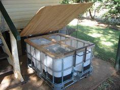Image result for chicken brooder plans