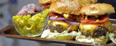 Matty Matheson's Recipe for Perfect Cheeseburgers   MUNCHIES