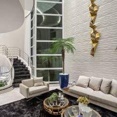 Casa Tripoli: Salas de estar modernas por Arquiteto Aquiles Nícolas Kílaris