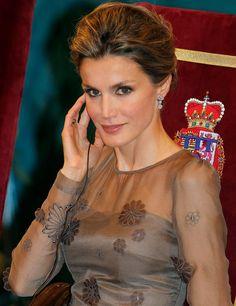 Letizia, todo preparado para su 40 cumpleaños - Familia Real Española - Familia Real - Revista de corazón, prensa rosa y famosos - Diez Minutos