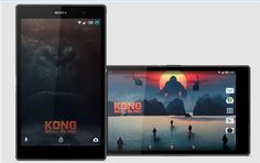 Xperia KONG Skull Island Theme requires minium Android 5.0 Lollipop on your device to install the theme.
