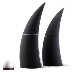 Edifier Spinnaker 2.0 Audio Speaker System - Black (4000614)