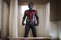 [ประชาชาติธุรกิจ]ตัวเล็กแต่ใจใหญ่! Ant-Man เปิดตัวแรงสุดๆ กวาด 17 ล้านบาท ใน 2 วันแรก