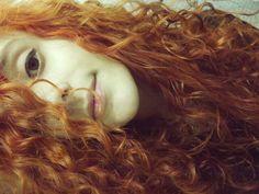 #redhair #burn #redhead