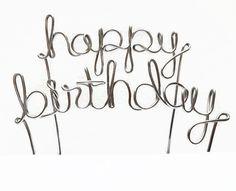 HAPPY BIRTHDAY, ELSIE!! by Meredith on Etsy