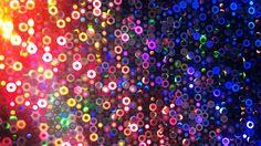 Glistening Thrills by Jodie Mack