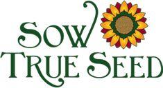 seed saving tips